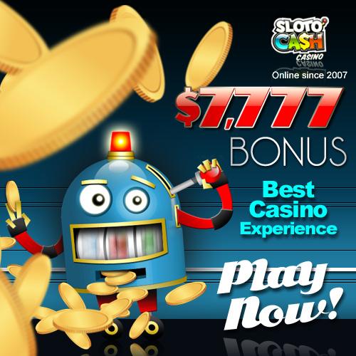 NEW Sloto Games